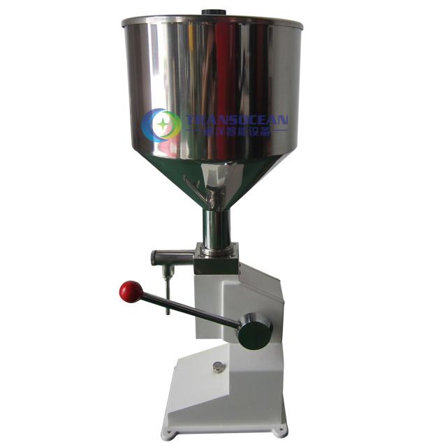 TY-G002A 手动灌装机
