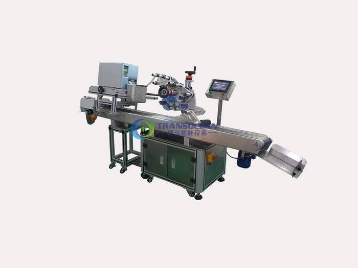 TYBZ-812 在线打印贴标机